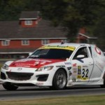 <b>GoRacingTV Minute from SCCA Pro Racing Weekend at VIR</b>