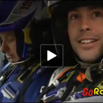 Video of Day 1 as Top Rally Teams Coming To The 100 Acre Wood Rally