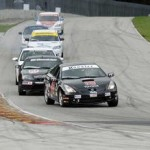 <b>McCaughey Takes Back To Back SSC Titles At SCCA Runoffs</b>