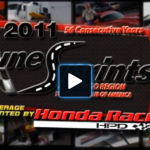 GoRacingTV.com releases video show for races 6 thru 9 of the 2011 Chicago Region SCCA June Sprints.
