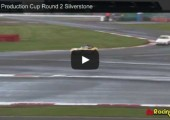 Britcar Production Cup Round 2 Silverstone
