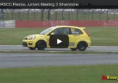 2013 BRSCC Fiestas Juniors Meeting 3 Silverstone