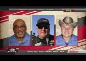 The Racing Insiders Episode 20 Air date Sept. 12 2013