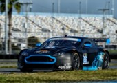 TRG-AMR NORTH AMERICA ENTERS TWO ASTON MARTIN V12 VANTAGE GT3S
