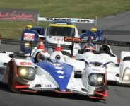 Oh Canada: Here Comes the ALMS!