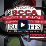 <b>Thursday News show coverage from the 2011 SCCA Runoffs Championships coverage br...</b>