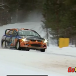 <b>Sno*Drift Rally Official Highlights 2010</b>