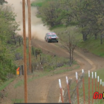 Oregon Trail Rally 2010