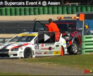 2011 Dutch Supercars Event 4 @ Assen