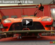 2011 Dutch Supercars Event 5 @ Spa