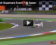 2011 Dutch Supercars Event 7 @ Assen