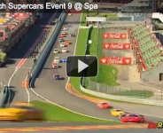 2011 Dutch Supercars Event 9 @ Spa