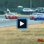 2011 Dodge Viper Cup Round 3 – New Jersey Motorsports Park
