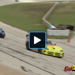 2011 Dodge Viper Cup Round 8 – 