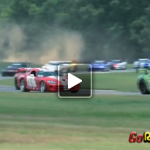 2011 Dodge Viper Cup Round 6 – 