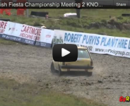 2012 Scottish Fiesta Championship Meeting 2 KNOCKHILL