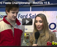 2011 UK Ford Fiesta Championship – Rounds 15 & 16 Brands Hatch