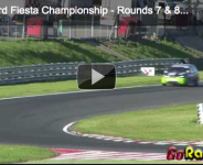 2011 UK Ford Fiesta Championship – Rounds 7 & 8 Brands Hatch