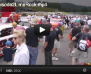 GoTransAm Episode 2 – Lime Rock Park Recap Show