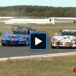 <b>Race re-cap show now available - Keith Verges Wins Dodge Viper Cup Race 1 at Poc...</b>