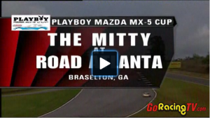mx5 mitty 09