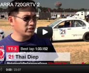 NARRA Weekend Wrap – USGTC and USTTC Rds 7&8 at NJMP, June 8-10, 2012