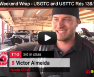 NARRA Weekend Wrap – USGTC and USTTC Rds 13&14 at Texas World Speedway, Sept 12, 2012