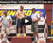 NARRA Weekend Wrap – USGTC and USTTC Rds 9&10 at VIR, July 6-8, 2012