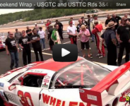 NARRA Weekend Wrap – USGTC and USTTC Rds 3&4 at Road Atlanta, April 13-15, 2012.