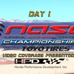 <b>Day 1 of GoRacingTV's Daily News Show from the 5th annual NASA Championships.  N...</b>