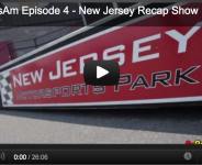 GoTransAm Episode 4 – New Jersey Recap Show