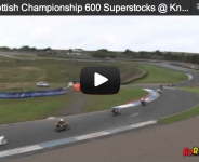 2012 Scottish Championship 600 Superstocks @ Knockhill Program 4