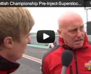 2012 Scottish Championship Pre-Inject-Superstock/Supertwin/F400 Bike Racing @ Knockhill Program 4