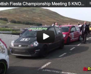 2012 Scottish Fiesta Championship Meeting 5 KNOCKHILL