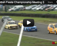 2012 Scottish Fiesta Championship Meeting 3