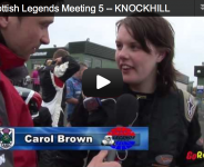 2012 Scottish Legends Meeting 5 — KNOCKHILL