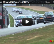 2012 Smart Cars – 4two Cup – Round 3 Brands Hatch