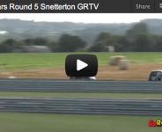 2012 Smart Cars – 4two Cup – Round 5 Snetterton
