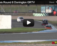2012 Smart Cars – 4two Cup – Round 6 Donnington