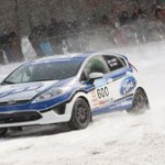Travis Who? Hanson Wins Sno*Drift 2011, Makes American Rallying History
