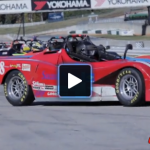 Video Coverage of the SCCA Pro Racing Spec Racer Ford Series @ Road Atlanta