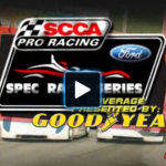 Video Coverage of the SCCA Pro Racing Spec Racer Ford Series @ Trois-Rivieres