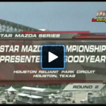 2006 Star Mazda Series North American Championship presented by Goodyear – Round 2 at Houston