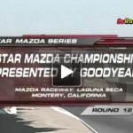 2006 Star Mazda Series North American Championship presented by Goodyear – Round 12 at Mazda Raceway