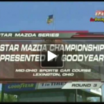2006 Star Mazda Series North American Championship presented by Goodyear – Round 3 at Mid Ohio