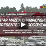 2006 Star Mazda Series North American Championship presented by Goodyear – Round 10 at Mosport