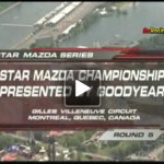 2006 Star Mazda Series North American Championship presented by Goodyear – Round 5 at Montreal