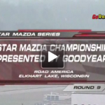 2006 Star Mazda Series North American Championship presented by Goodyear – Round 9 at Road America