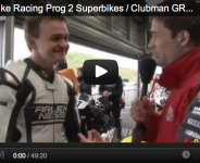 2012 Scottish Championship Superbikes/Clubman @ Knockhill Program 2