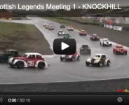 2012 Scottish Legends Meeting 1 – KNOCKHILL